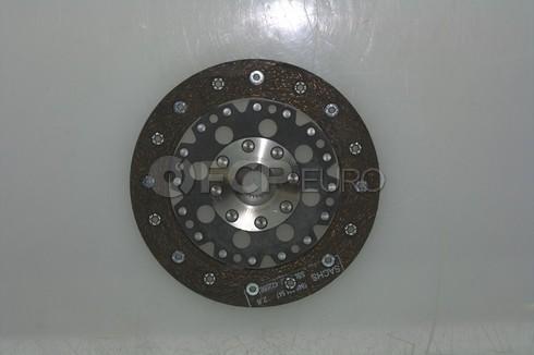 VW Clutch Friction Disc (Beetle Karmann Ghia Super Beetle) - Sachs SD197