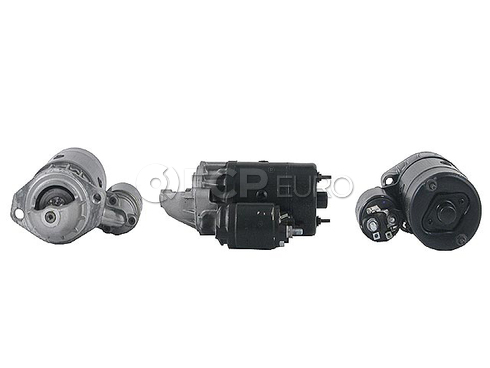 Audi Mercedes Starter Motor - Bosch SR58X