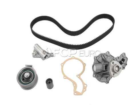 VW Audi Timing Belt Kit with Water Pump - Contitech TB317LK1
