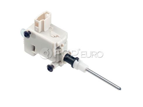 Mercedes Fuel Filler Door Lock Actuator - VDO X10729002016