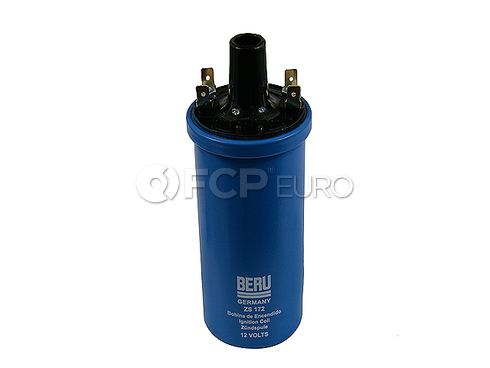 VW Ignition Coil - Beru ZS172