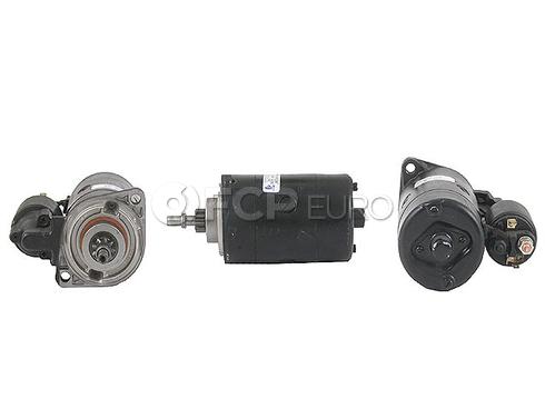 VW Starter Motor - PPR Reman BOS069