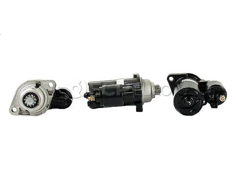 VW Audi Starter Motor - PPR Reman BOS541