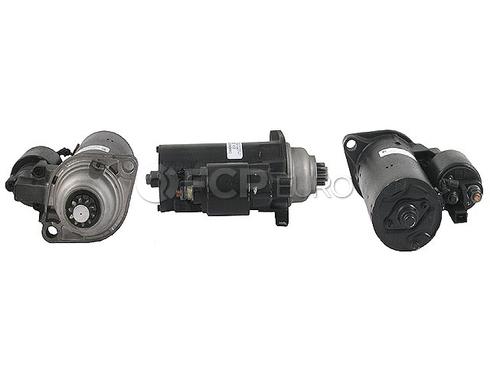 VW Starter Motor (Passat Golf Jetta Beetle) - PPR Reman BOS812