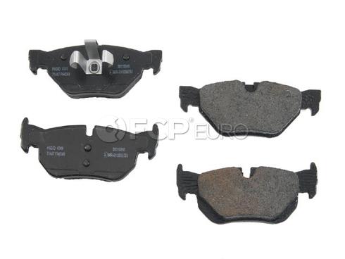 BMW Disc Brake Pad Rear - Pagid T1447NA014