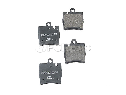 Mercedes Brake Pads  Rear  - ATE D2006A