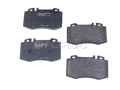 Mercedes Brake Pads (SL500 S430 S500 ML55 AMG SL600) - Meyle D2009SM