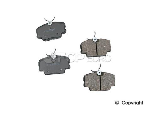 Mercedes Brake Pads Front (190E 190D) - Meyle D8278SC