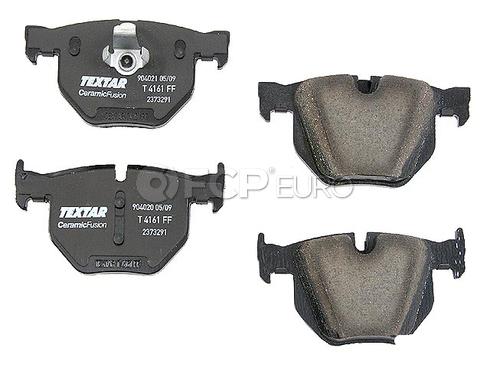 BMW Disc Brake Pad Rear - Textar D8683ATF