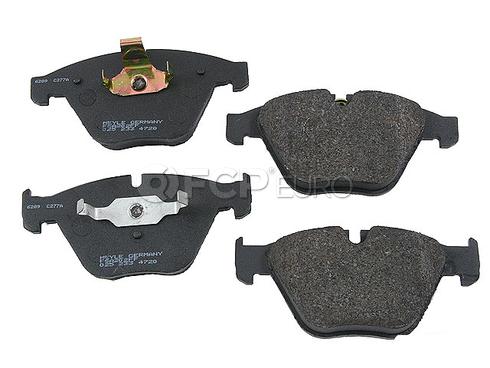 BMW Disc Brake Pad Front - Meyle D918SM