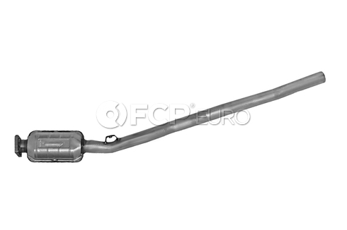 Audi Catalytic Converter (200 Quattro) - DEC AU1313