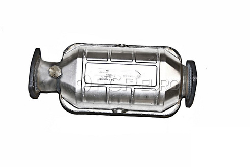 Audi VW Catalytic Converter (4000 Quattro 5000 Quantum) - DEC AU81305