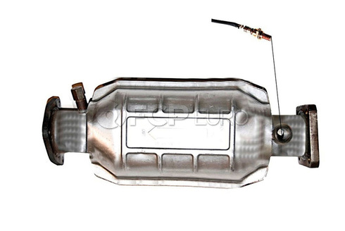 Audi Catalytic Converter (5000 100 200) - DEC AU81306