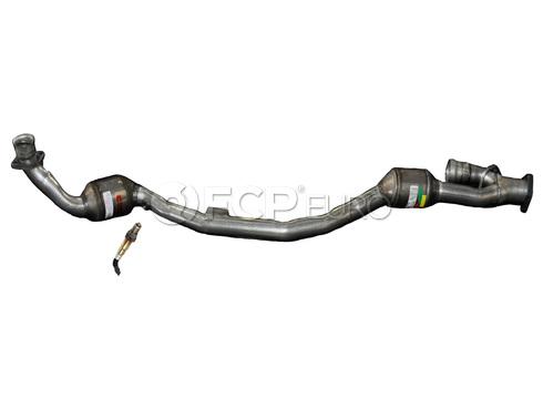 Mercedes Catalytic Converter (C240 C320) - DEC MB2213D
