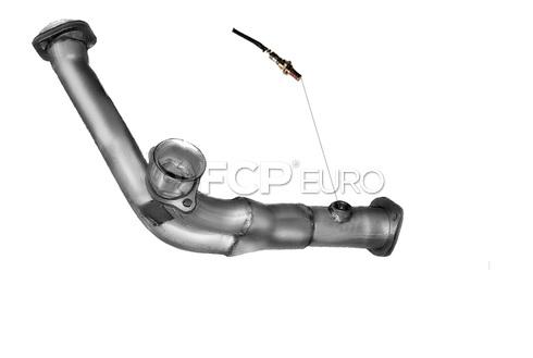 Mercedes Catalytic Converter (450SLC 450SL) - DEC MB2236