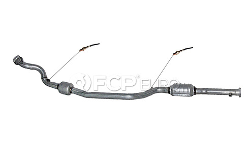 Mercedes Catalytic Converter (SL500) - DEC MB2252