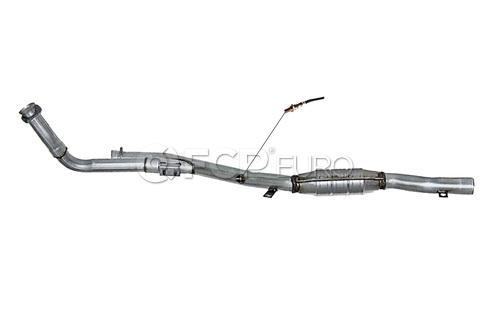 Mercedes Catalytic Converter (600SEL S600) - DEC MB2258