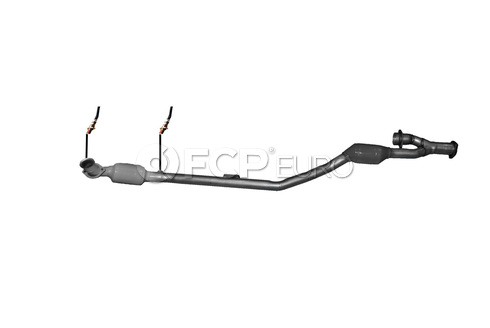 Mercedes Catalytic Converter (C240 C320) - DEC MB2289D