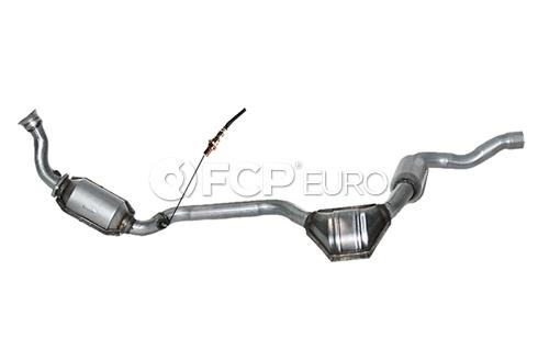 Mercedes Catalytic Converter (ML320) - DEC MB72274D