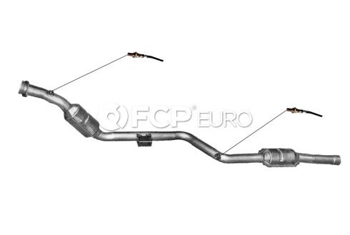 Mercedes Catalytic Converter Right (S420 S500 CL500) - DEC MB92233