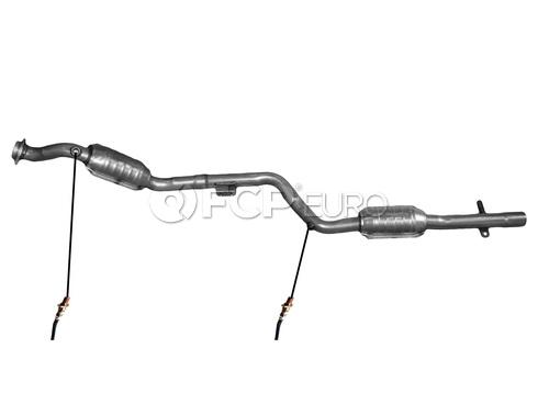 Mercedes Catalytic Converter Right (SL500) - DEC MB92251