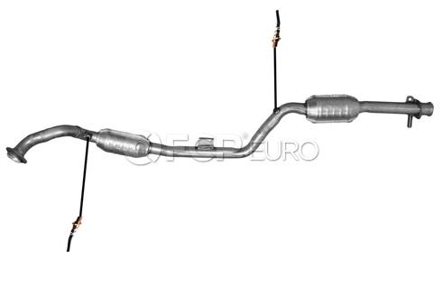 Mercedes Catalytic Converter Left (SL500) - DEC MB92252