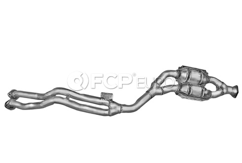 Mercedes Catalytic Converter (C220 C230) - DEC MB92282