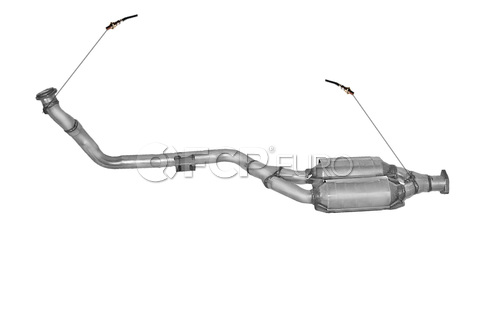 Mercedes Catalytic Converter (C220 C230) - DEC MB92283