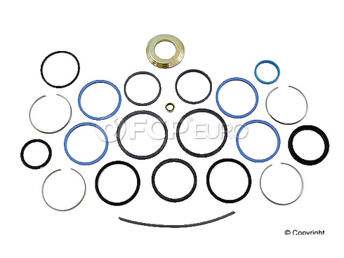 Jaguar Rack And Pinion Seal Kit Vanden Plas Xj6 Jlm010838