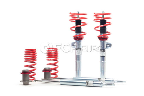 BMW Street Performance Coilover Kit (E90 E92) - H&R 29177-1