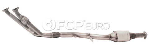 BMW Catalytic Converter (528e E28) - Bosal 099-104