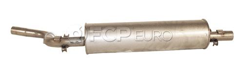 Mercedes Exhaust Muffler - Bosal 175-019