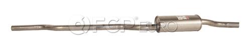 Mercedes Exhaust Muffler (240D 300D 300TD W123) - Bosal 285-067
