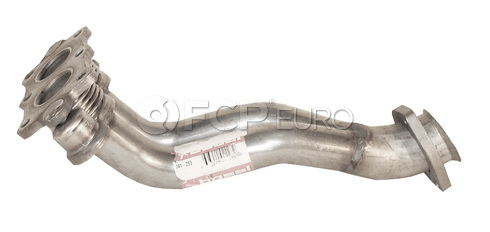 Volkswagen Exhaust Pipe (Jetta Golf) - Bosal 741-253