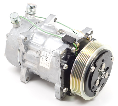 Volvo A/C Compressor (960 1993) Air Products OEM 8601547