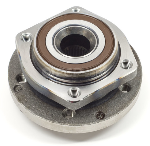 Volvo Wheel Hub Assembly Front (850 S70 V70 C70) - INA OEM 271786