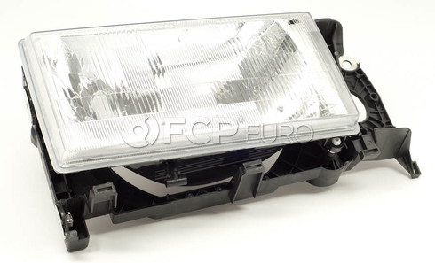 Volvo Headlight Assembly Left (740 940) - Economy 1369603