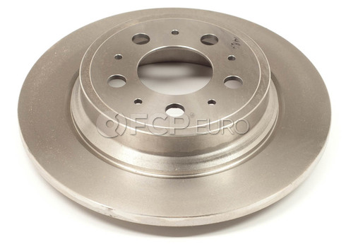 Volvo Brake Disc Rear (S60 S80 V70 XC70) - Genuine 9434167OE