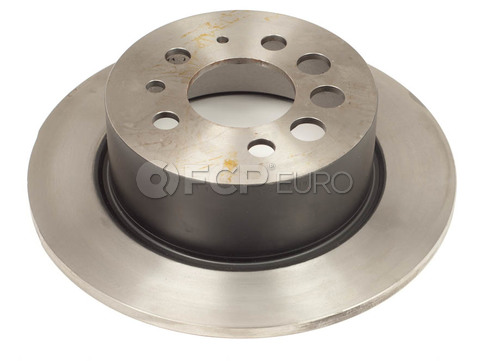 Volvo Brake Disc Rear - Genuine Volvo 31262098