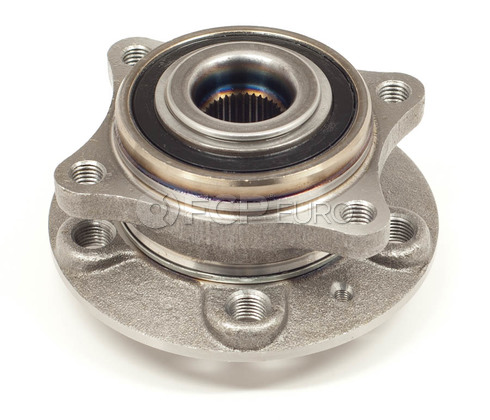 Volvo Wheel Hub Assembly Front (V70 S60 S80) GMB 799-0211