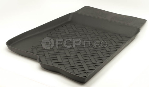 Volvo Mitsubishi Floor Mat Front Right - Rensi REN751