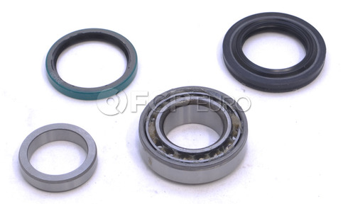 Volvo Wheel Bearing Kit Rear - Optimal 273872