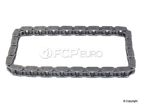 BMW Oil Pump Chain - Iwis (OEM) 11411719936