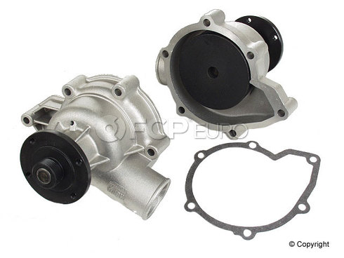 BMW Water Pump - Hepu 11519070761