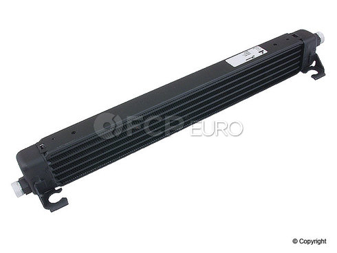 BMW Oil Cooler (E30) - L&R (OEM) 17211712657