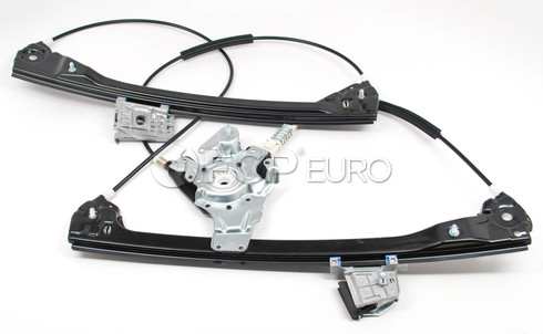 BMW Window Regulator Front Right (E46 Coupe/ Convertible) - Genuine 51338229106