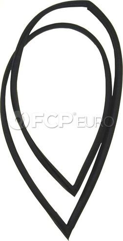 Mercedes Hard Top Side Window Seal Right (230SL 280SL) - URO Parts 1136700239