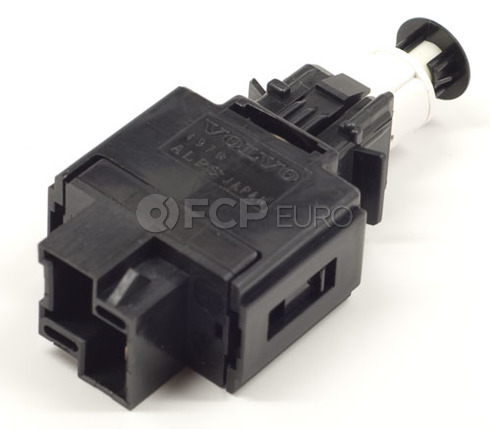Volvo Stop Light Switch - Genuine Volvo 9128577