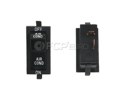 Volvo A/C Switch (240 260) MES 1235092