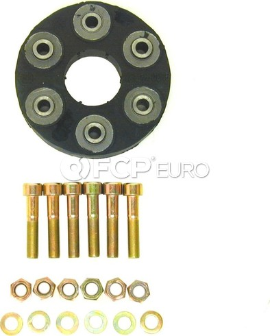 Mercedes Drive Shaft Flex Joint Kit - Lemforder 1234100015